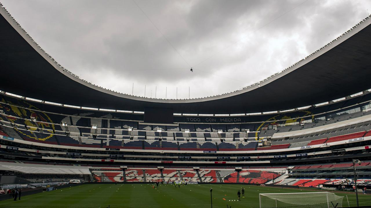 In the modern game, the storied venue no longer provides the Mexico national team the advantage it did in previous World Cup qualification cycles.