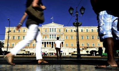 Sources: Greece To Go Back To Polls In June