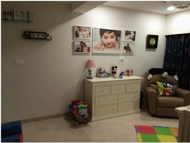 15 Steps To Creating The Perfect Nursery Or Children's Room