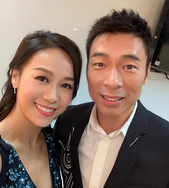 Hong Kong star Andy Hui's infidelity mocked by government memes, but not all see funny side