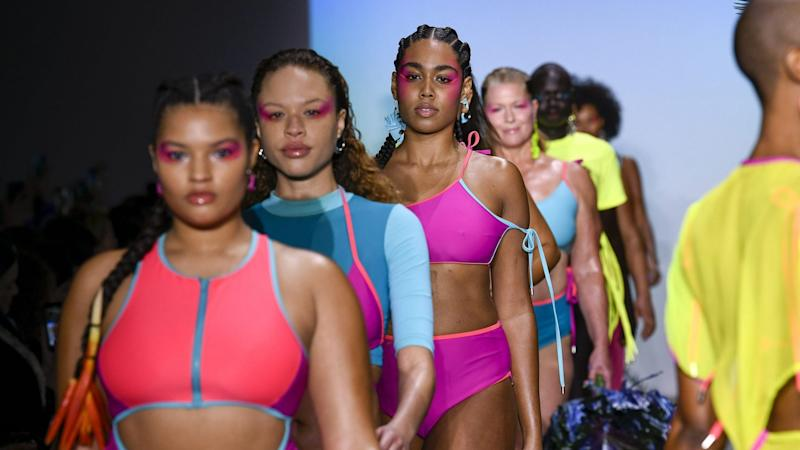 How Fashion Month Did and Didn't Work for Women of Color
