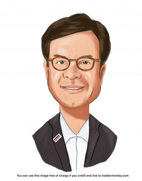 Michael Stark Crosslink Capital