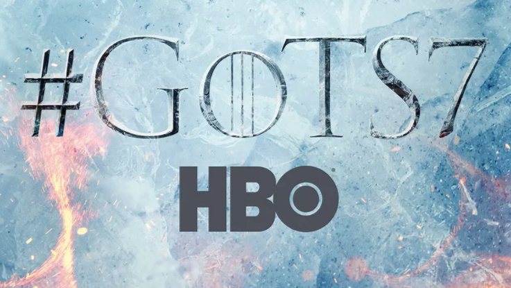 New GoT Poster Reveals Meeting of Ice and Fire and Nothing Else!