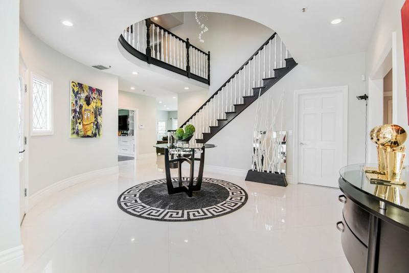 Shaquille O'Neal Home | Courtesy of Compass