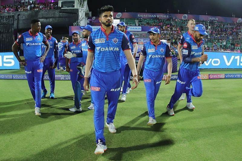 The Delhi Capitals will be in search of their maiden IPL title
