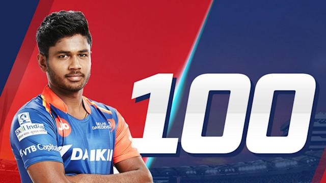 Delhi Daredevils got their first win of the Indian Premier League season over Rising Pune Supergiant, thanks to Sanju Samson's century.