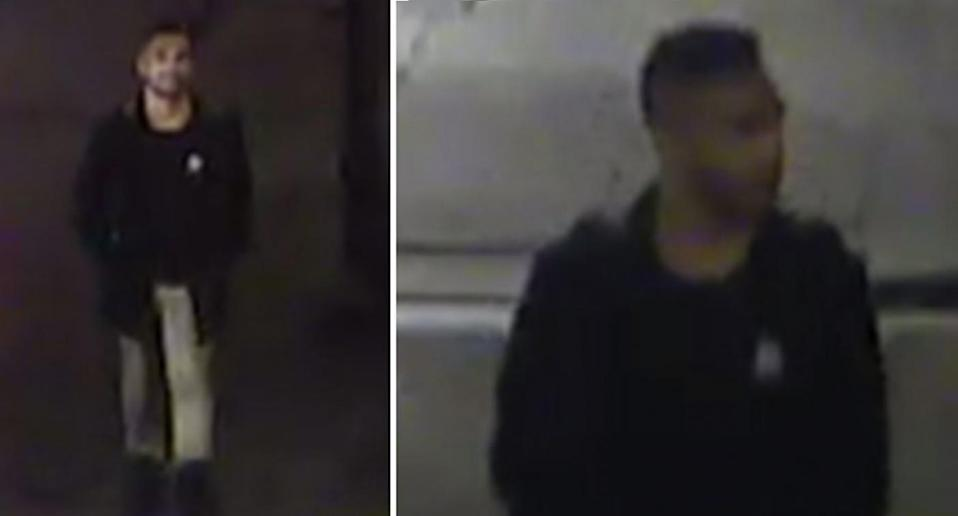 Search for men who helped teen after Melbourne CBD sexual assault