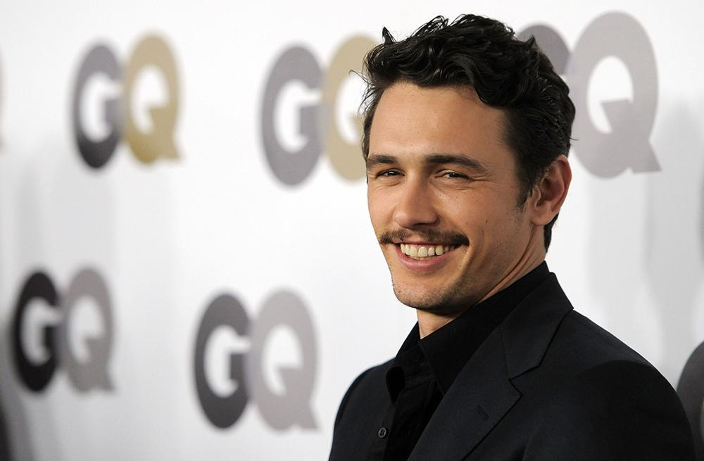 "Seth Rogen wasn't the only one who was unhappy with the Academy that year. James Franco also blamed the ""not funny"" Oscar writers for his panned hosting attempt. ""I felt kind of trapped in that material,"" he said, adding that was especially true of a number where they wanted him to dress in drag as Marilyn Monroe. ""I was so pissed about that I was deliberately going to fall onstage and hopefully my dress would fall off or something -- they couldn't blame that on me; I was in high heels."""
