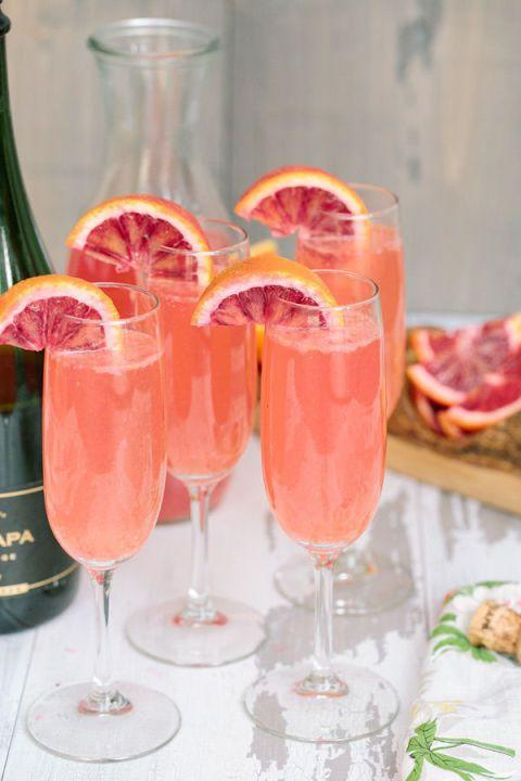 """<p>Toast mom with an extra special mimosa made with lemonade and blood orange juice instead of regular OJ. <br></p><p><strong><a rel=""""nofollow"""" href=""""https://sugarandcharm.com/2014/02/lemonade-mimosas-with-blood-orange.html"""">Get the recipe at Sugar and Charm</a>.</strong></p><p><strong><em><strong><em><em><em><strong><strong><br></strong></strong></em></em></em></strong></em></strong></p>"""