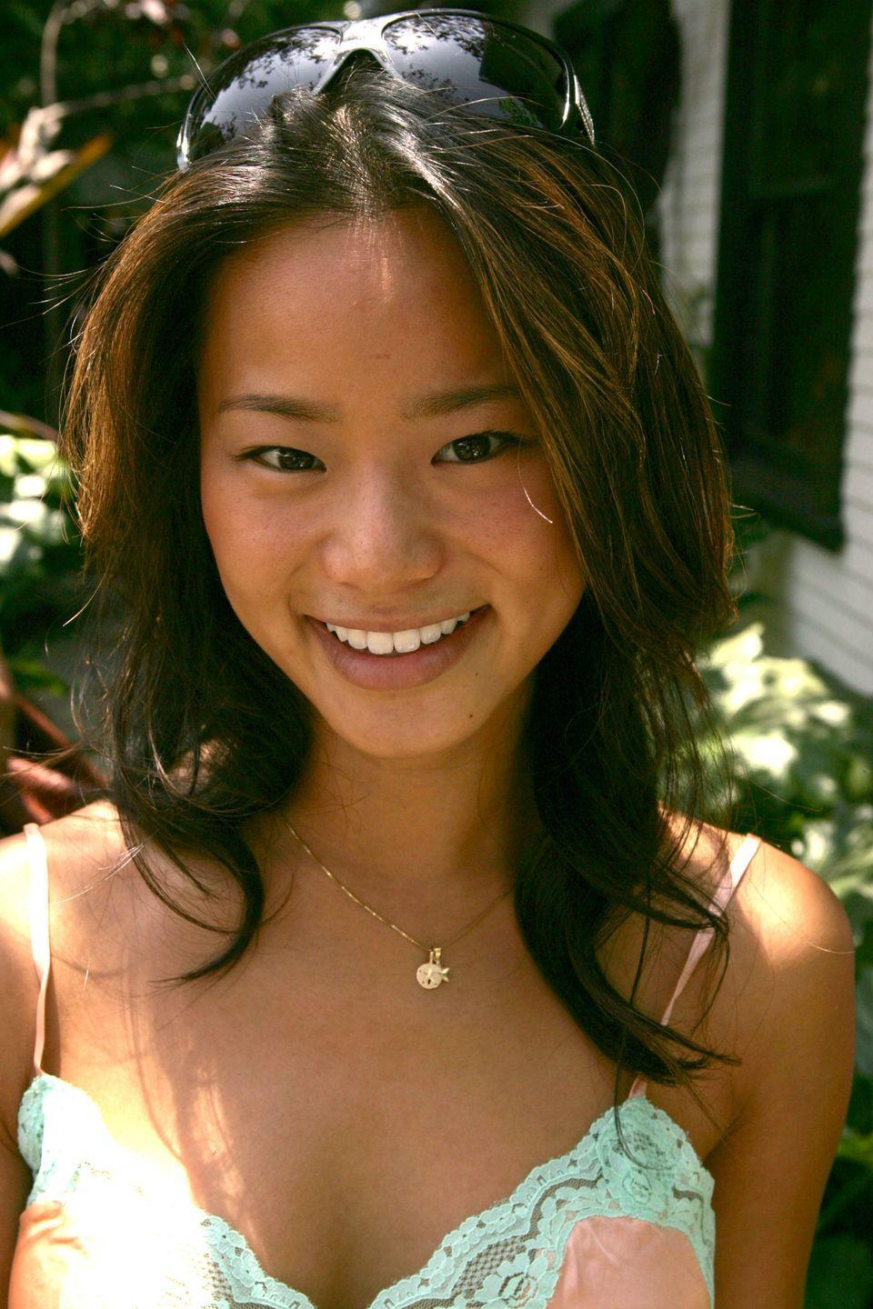 """<p>Jamie Chung was only 20 years old when she was on <em>The Real World: San Diego</em> in 2004. Afterward, she joined the cast of <em>Real World/Road Rules Challenge: The Inferno II </em>in 2005. """"It's a great experience that I would never trade for the world,"""" Chung told the <a href=""""https://www.youtube.com/watch?v=kKENGQIbEZ4"""" rel=""""nofollow noopener"""" target=""""_blank"""" data-ylk=""""slk:BUILD Series"""" class=""""link rapid-noclick-resp"""">BUILD Series</a> about her time on reality TV, while lamenting about the lack of privacy.</p>"""