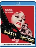 Sunset Boulevard Box Art