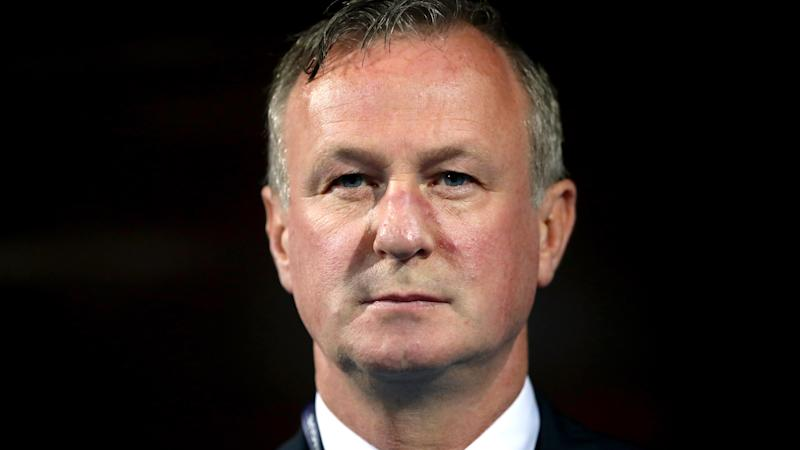 Michael O'Neill asks Northern Ireland fans to follow coronavirus pandemic advice