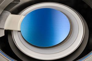 Lam Research's new Vantex™ chamber on its industry leading Sense.i™ etch platform. Image Credit: Lam Research