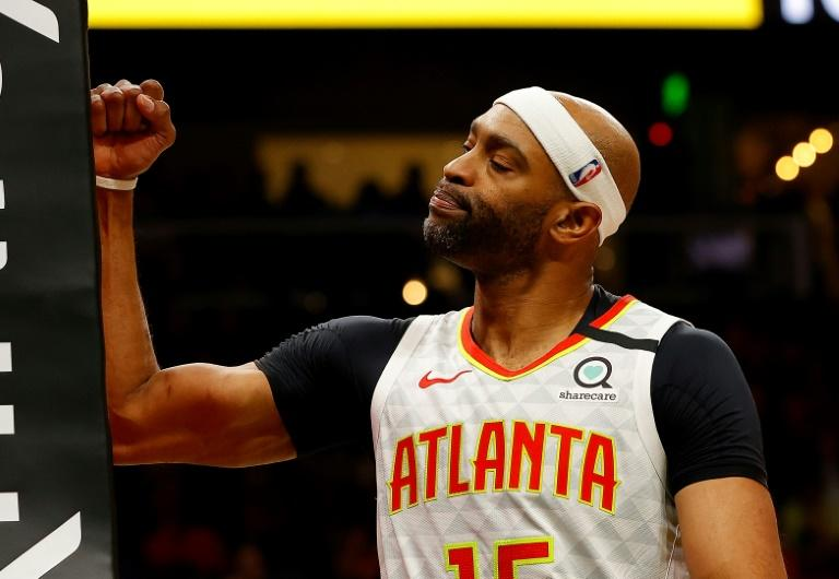 Vince Carter announced his retirement from the NBA on Thursday after 22 league seasons