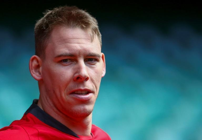 Scarlets call - Wales' Liam Williams