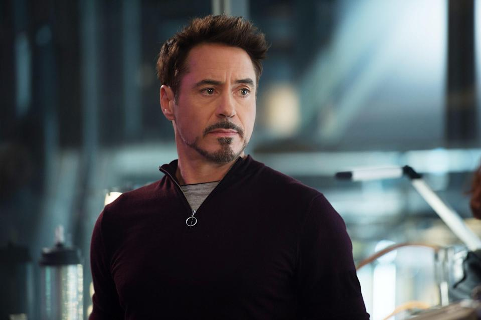 Rumors were swirling on the internet about the potential addition of RDJ.