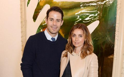 Louise Redknapp split from husband of 18 years, Jamie, despite fans calling for the couple to reconcile - Credit: David M. Benett/Getty Images Europe