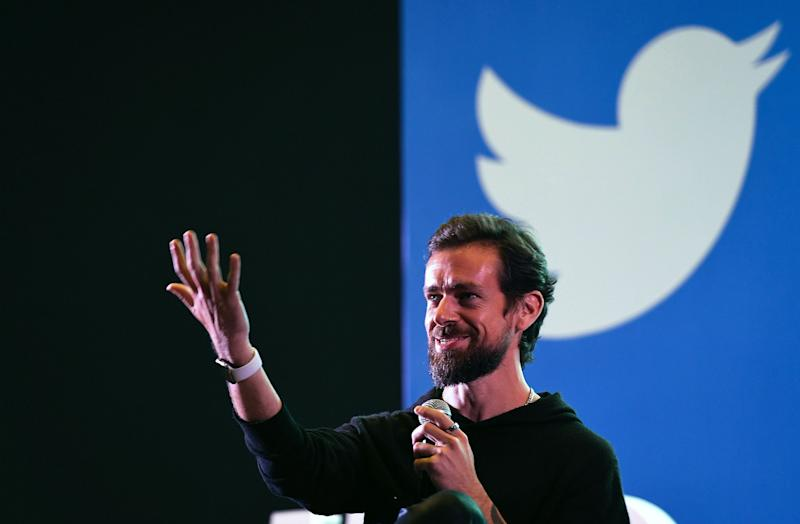 Twitter and Square CEO Jack Dorsey is giving $1 billion to coronavirus relief efforts.