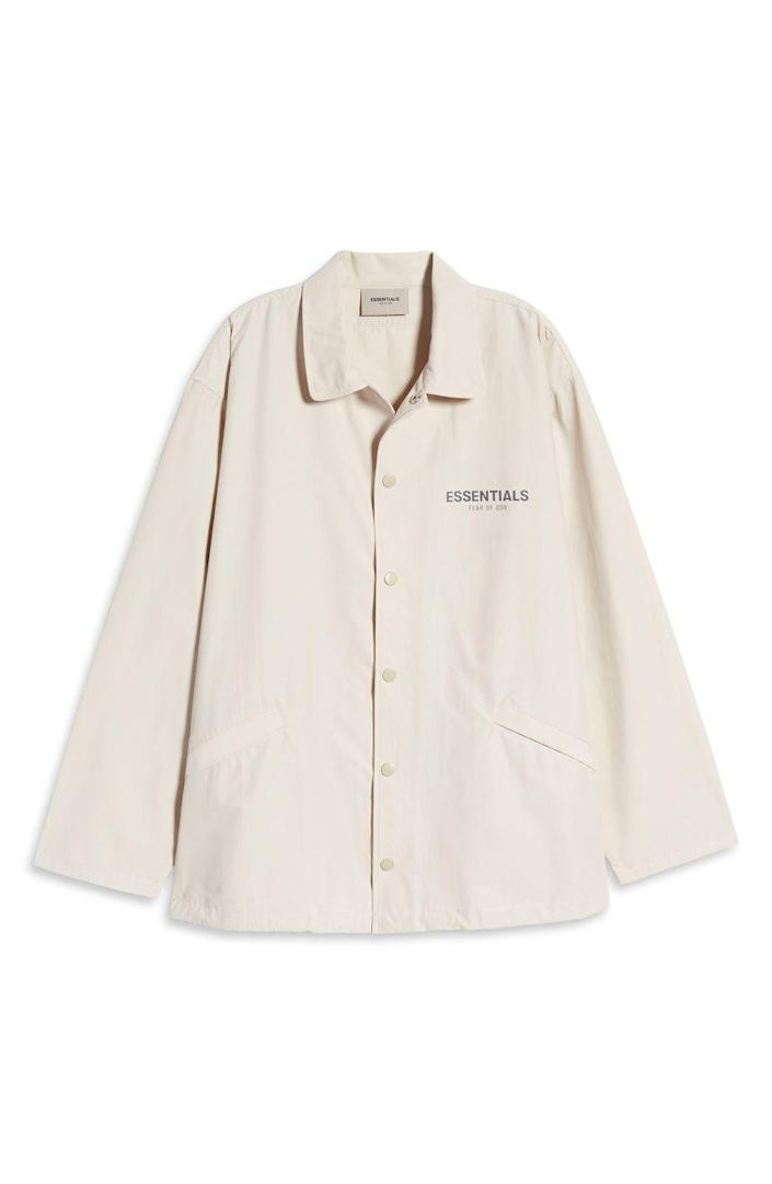 """<p><strong>$125.00</strong></p><p><strong>nordstrom.com</strong></p><p><a class=""""link rapid-noclick-resp"""" href=""""https://go.redirectingat.com?id=74968X1596630&url=https%3A%2F%2Fwww.nordstrom.com%2Fbrands%2Ffear-of-god-essentials--20460&sref=https%3A%2F%2Fwww.esquire.com%2Fstyle%2Fmens-fashion%2Fg36743944%2Ffear-of-god-essentials-nordstrom-exclusive-collection%2F"""" rel=""""nofollow noopener"""" target=""""_blank"""" data-ylk=""""slk:SHOP FEAR OF GOD ESSENTIALS"""">SHOP FEAR OF GOD ESSENTIALS</a> </p>"""