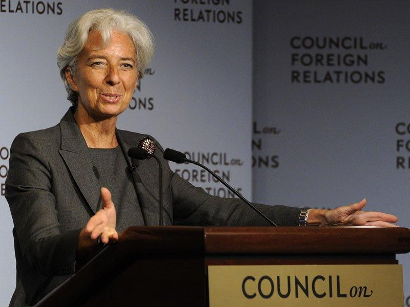IMF welcomes US debt and deficit pact