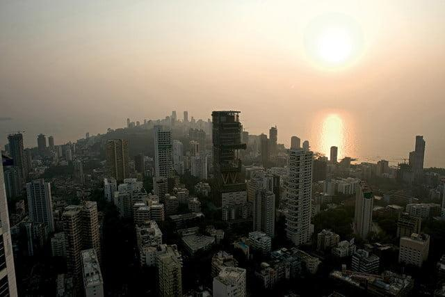 The biggest houses in the world: Antilia, the Biltmore