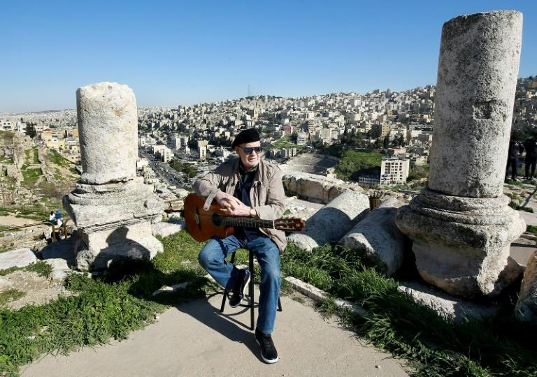 Madfai is anxious to spread his wings again and get back on stage before live audiences, and also longs for his old haunts in Baghdad