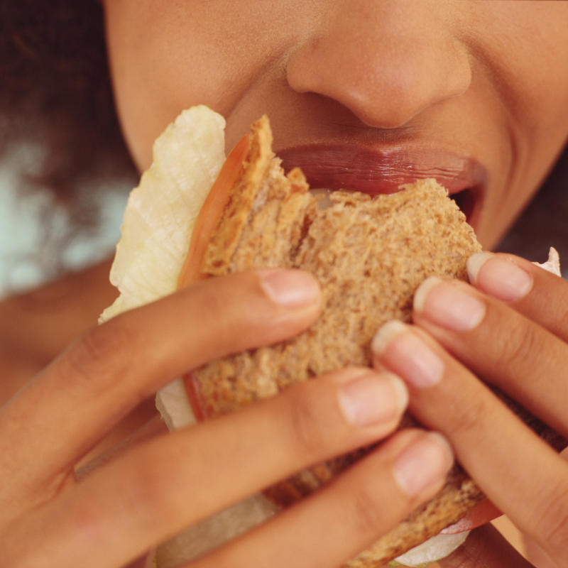 Your Wheat Sensitivity May Actually Have Nothing to Do With Gluten