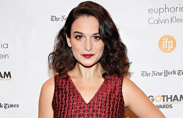 Jenny Slate Says Dropping the F-Bomb on 'SNL' Isn't What Got Her Fired
