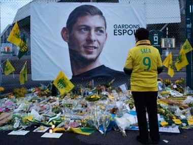 Premier League: Cardiff City shocked by 'disregard of rules' from individuals responsible for chartering Emiliano Sala's flight