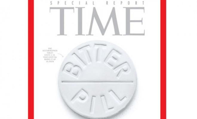 TIME's special report on health care, featuring Steve Brill's cover story on America's riding medical costs.
