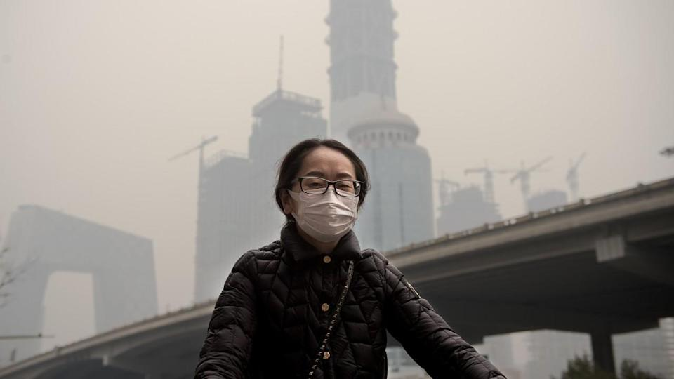 Air pollution is killing 1 million people and costing Chinese economy 267 billion yuan a year, research from CUHK shows