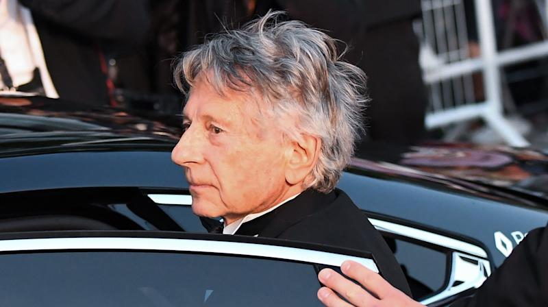 Judge Refuses To Dismiss Rape Case Against Fugitive Roman Polanski