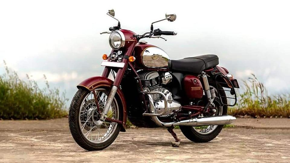 JAWA and JAWA Forty Two have become costlier in India