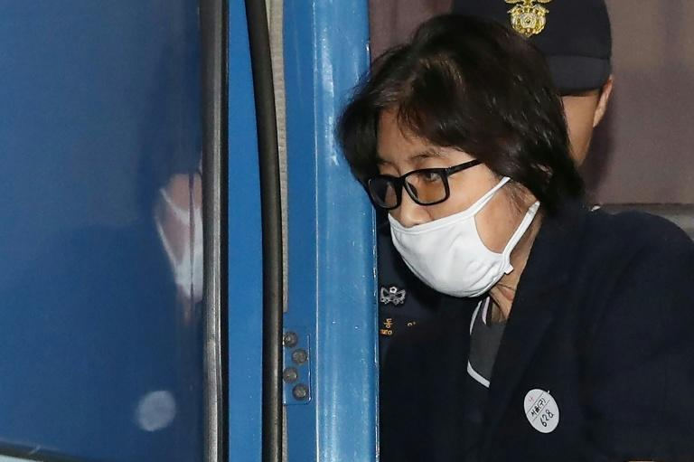 South Korea's parliament demands that Choi Soon-Sil answer questions -- she is at the heart of a scandal engulfing President Park Geun-Hye