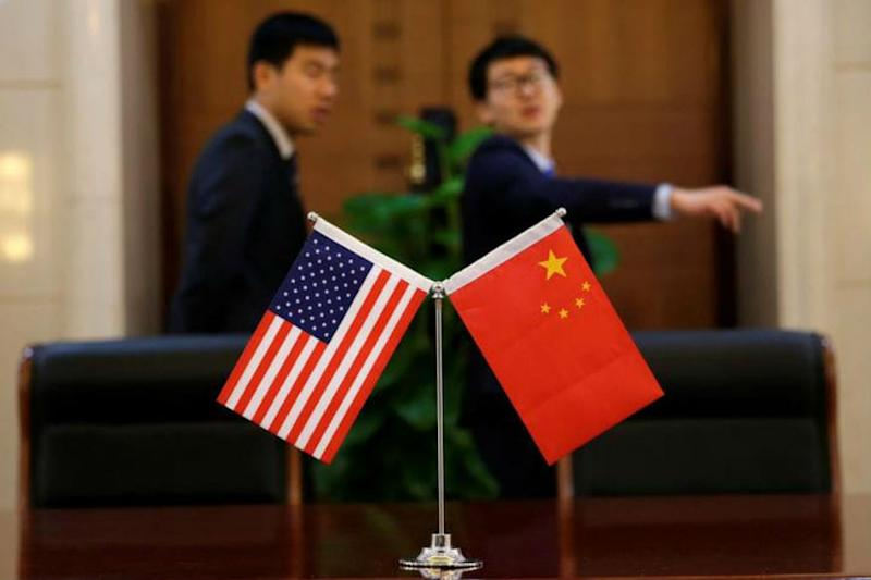 US-China Ties Fray as Beijing's Houston Consulate Shuts Down Over 'Espionage, Intellectual Property Theft'