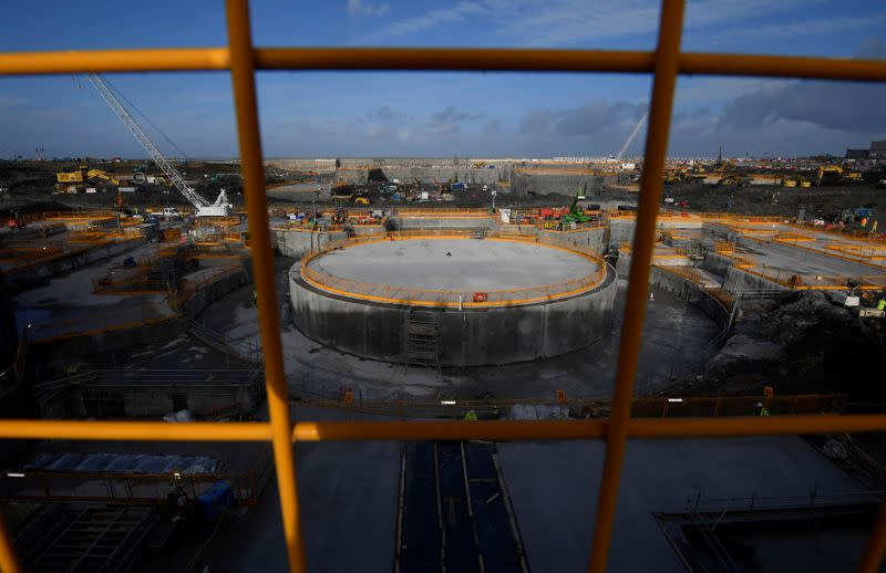 Austria loses court fight against UK Hinkley nuclear plant