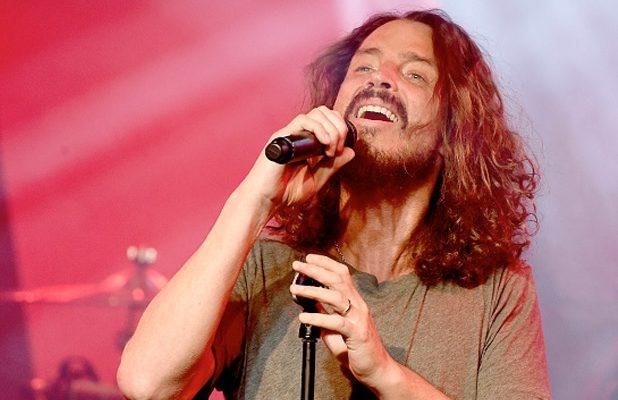 Brad Pitt and Peter Berg to Develop Chris Cornell Documentary