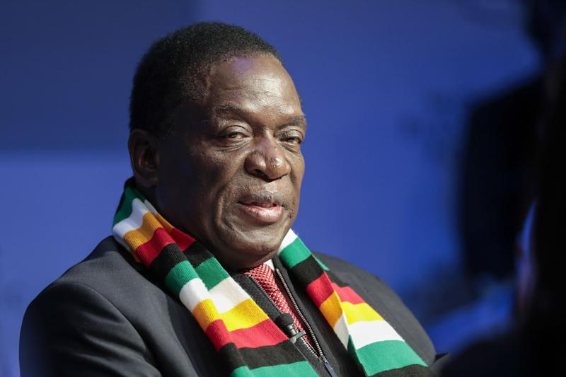"""(Bloomberg) -- Zimbabwe and Zambia chose General Electric Co. and Power Construction Corp. of China to build a $4 billion hydropower project straddling their border, Zimbabwean President Emmerson Mnangagwa said.The 2,400-megawatt Batoka Gorge plant has been planned for years by the two southern African nations, both of which are struggling with electricity shortages after a drought curbed hydropower output. General Electric and Power China are in a consortium that was shortlisted in February to build the facility.""""Zambia and Zimbabwe have agreed on this project. We have all agreed that we give it to GE -- China Power and GE together,"""" Mnangagwa said in an interview in Maputo, Mozambique's capital, where he attended this week's U.S.-Africa Business Summit. """"It's critical that we move fast on that front because it's necessary that as we industrialize that we need electricity.""""While the project will address electricity shortages, it's on the same river -- the Zambezi -- that has left the downstream Kariba hydropower dam at less than 30% storage capacity and producing less than half its intended electricity. The Zambezi's water flows in 2019 are near the lowest in half a century, and even worse than during the last severe drought in 2014-15.Because Batoka Gorge will have a much smaller storage capacity than Kariba -- which is the world's biggest man-made freshwater reservoir -- droughts could pose greater risks to the planned project.While a formal contract has not been signed, GE said that the Zambezi River Authority, which manages power plants on the river, has said it would appoint a final developer for the project by September. As part of the consortium, GE would have a """"material role in the development and execution of the project,"""" including the design and supply of hydropower technologies, it said by email.Zambian Energy Minister Matthew Nkhuwa said he wasn't available to comment. The project will be based on a build-operate-transfer financing model and won't put"""