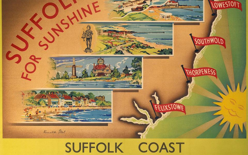 One can no longer reach Southwold by rail - Getty