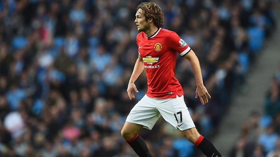 Daley Blind | Laurence Griffiths/Getty Images