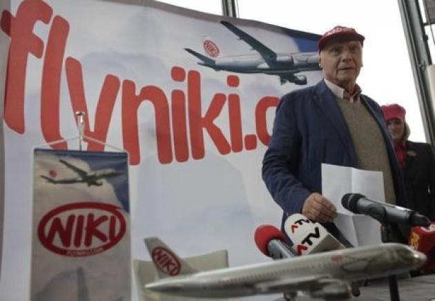 Union says Air Berlin's Niki Airlines future is unclear