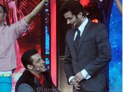 Why Salman Khan bowed down in front of Anil Kapoor?