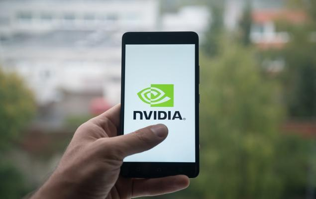 Nvidia Expands Into Cloud: Q2 Results Thursday After Bell