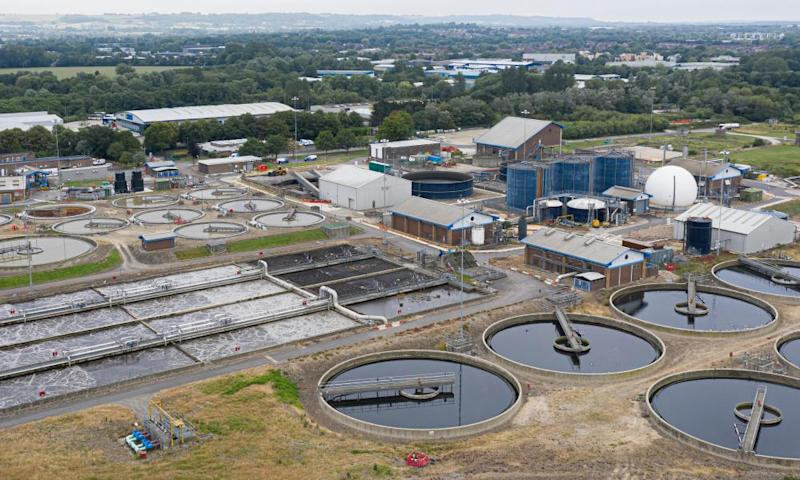 Testing sewage for Covid could detect outbreaks early, scientists say