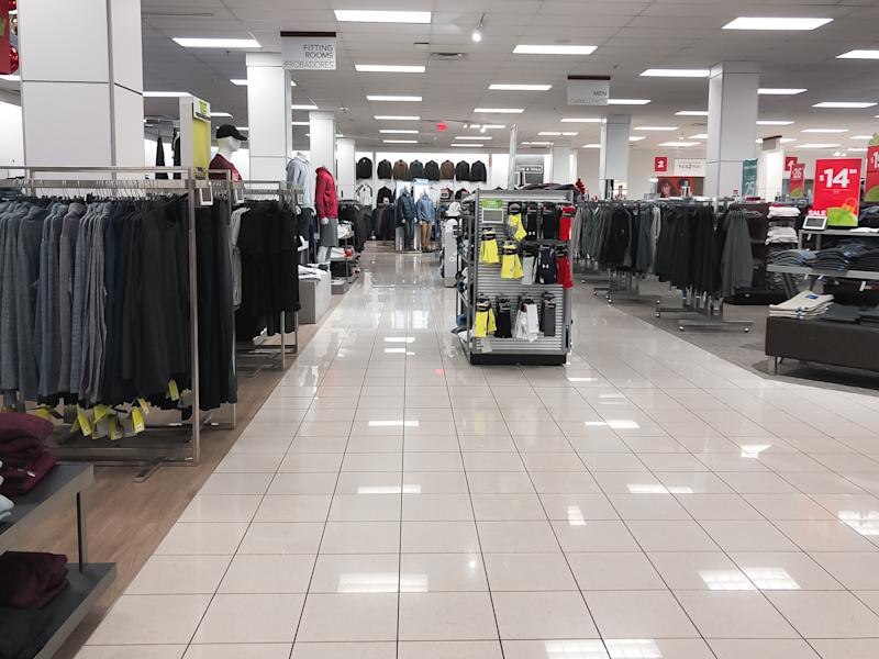 Kohl s is being hailed as a winner of the retail apocalypse while other  department stores struggle. We shopped there and saw why. 665df9ba9