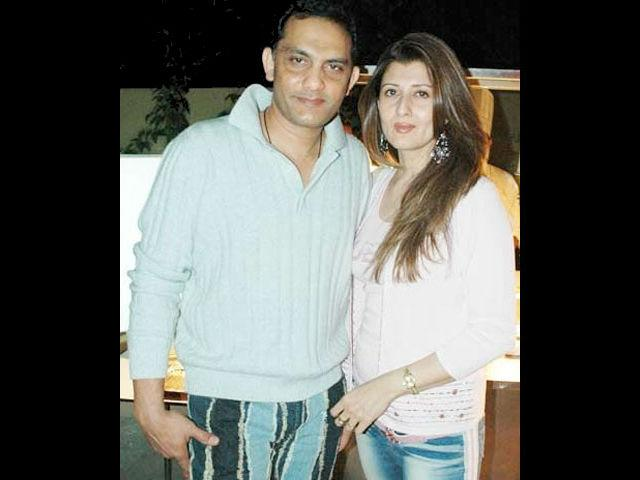 Love certainly knows no bounds. They overcome all odds (remember Azhar was married and Sangeeta Bijlani was dating Salman Khan, and tied the knot in 1996.