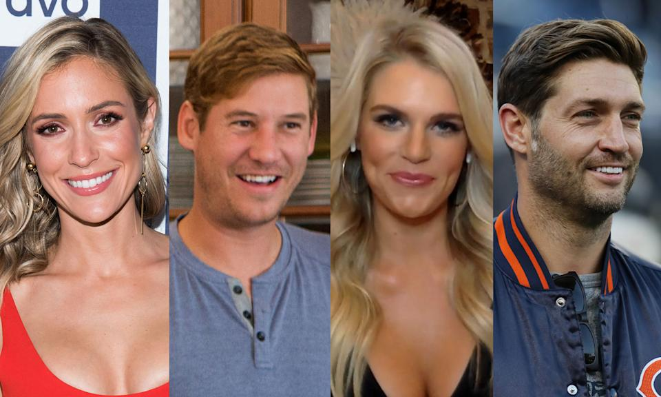 Kristin Cavallari and Southern Charm star, Austen Kroll, set the record straight about Madison LeCroy and Jay Cutler drama.