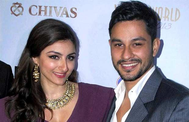 Top 10 Bollywood On Screen Couples Who Got Married!