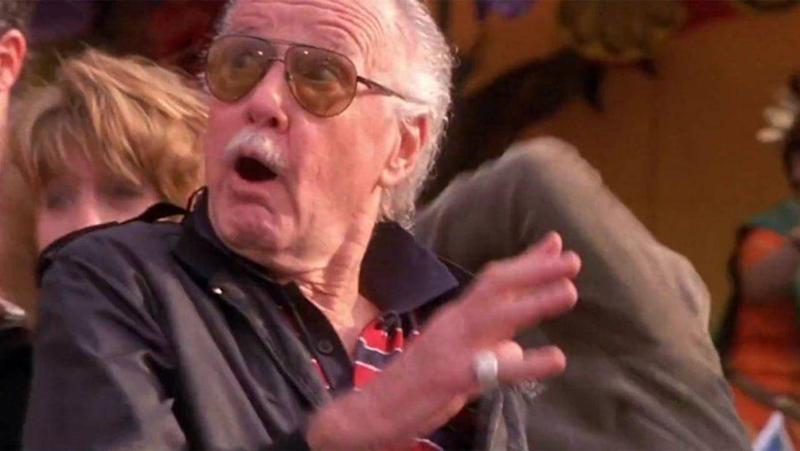 Bill Maher Targets Stan Lee's Legacy in Controversial New Blog Post
