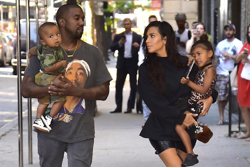 Kim Kardashian Is Trying for a Third Baby